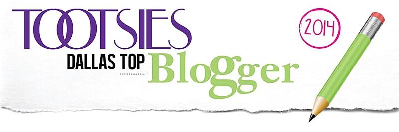 Tootsies Top Blogger
