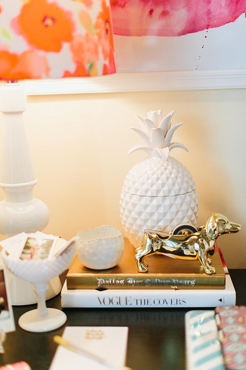 Office, decor, desk, desk decor, how to decorate