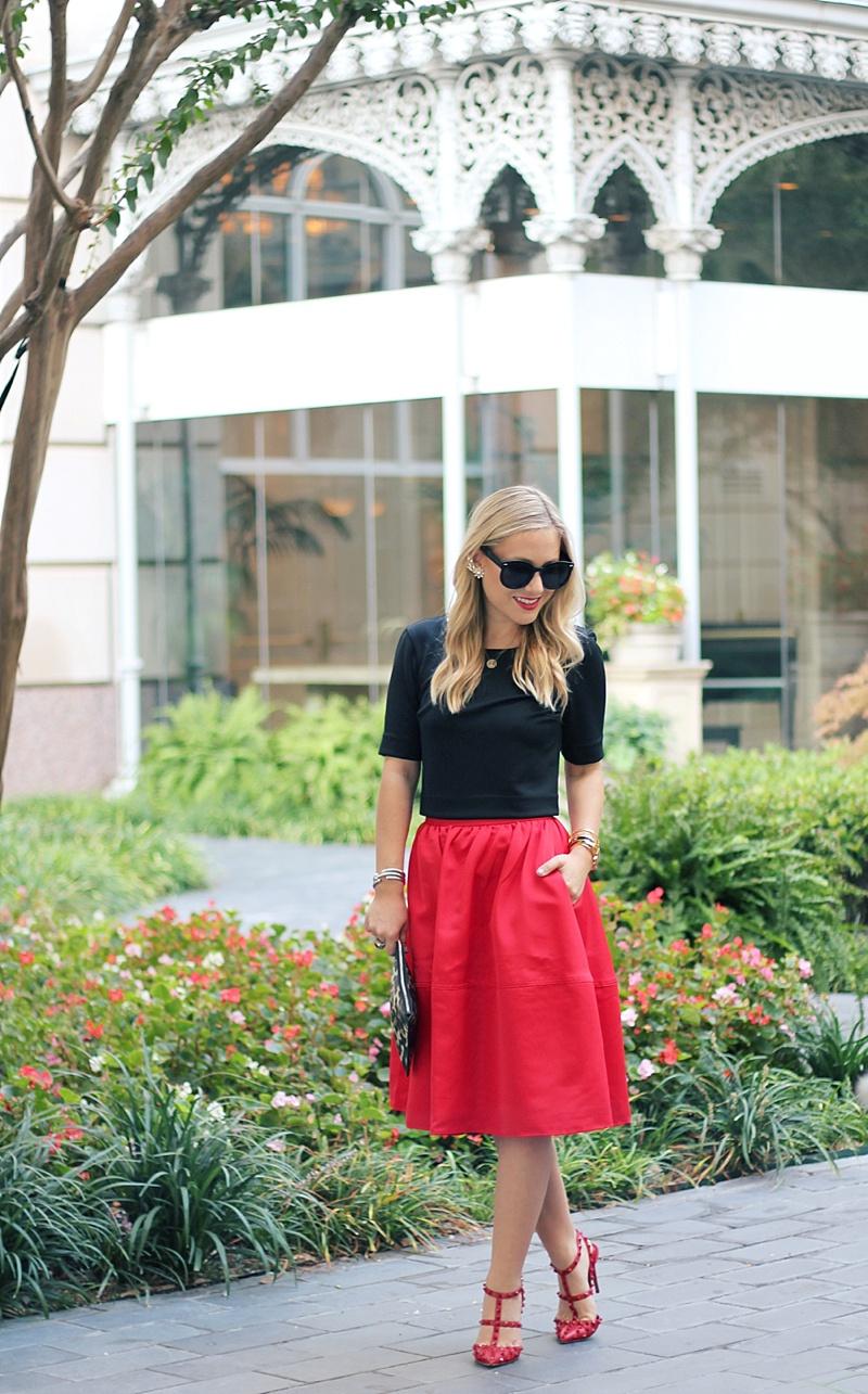 Midi Skirt | MURPHY'S LAW