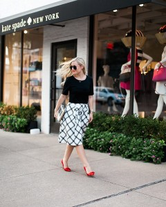 Kate Spade, Kate Spade Shoes, Bow Pumps, Red Pumps