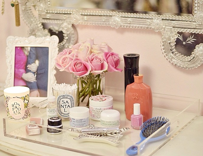 Wedding Wednesdays: Beauty Prep