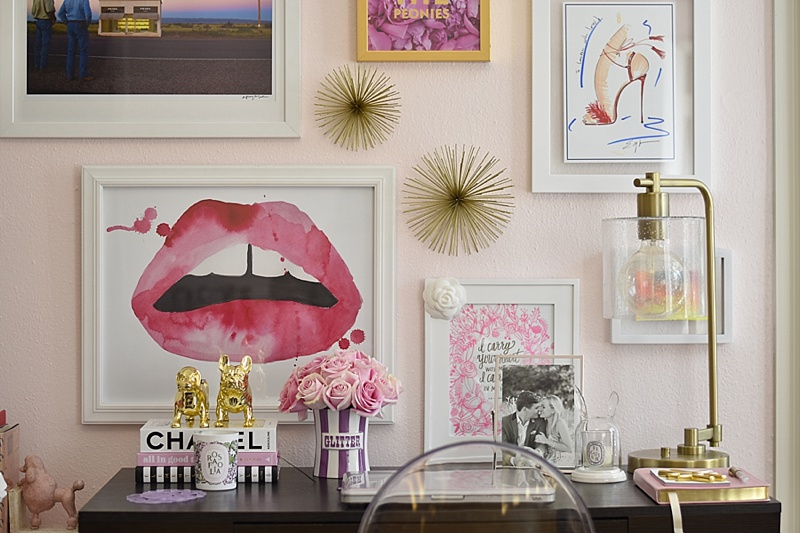 girly office decor. Pink, Desk, Office, Home Decor, Desk Cute Girly Office Decor E