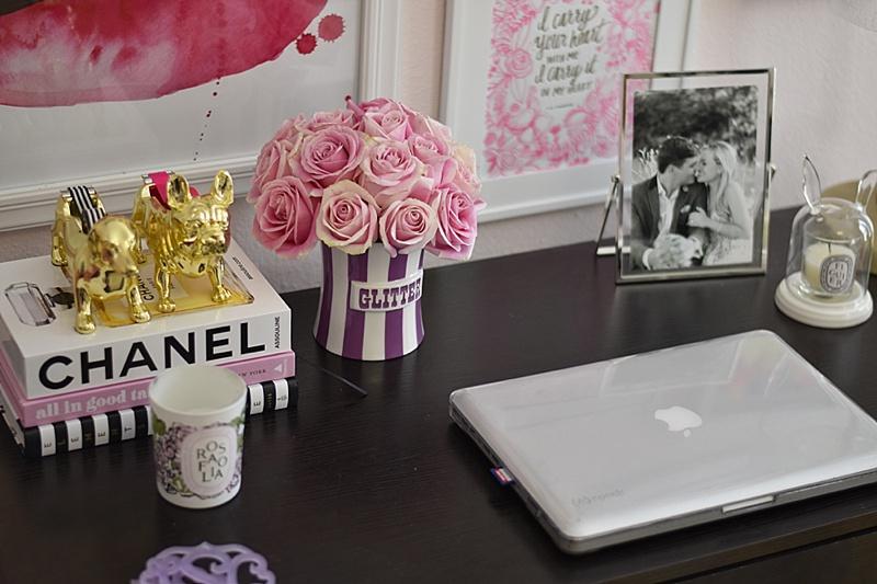 desk decor | murphy's law