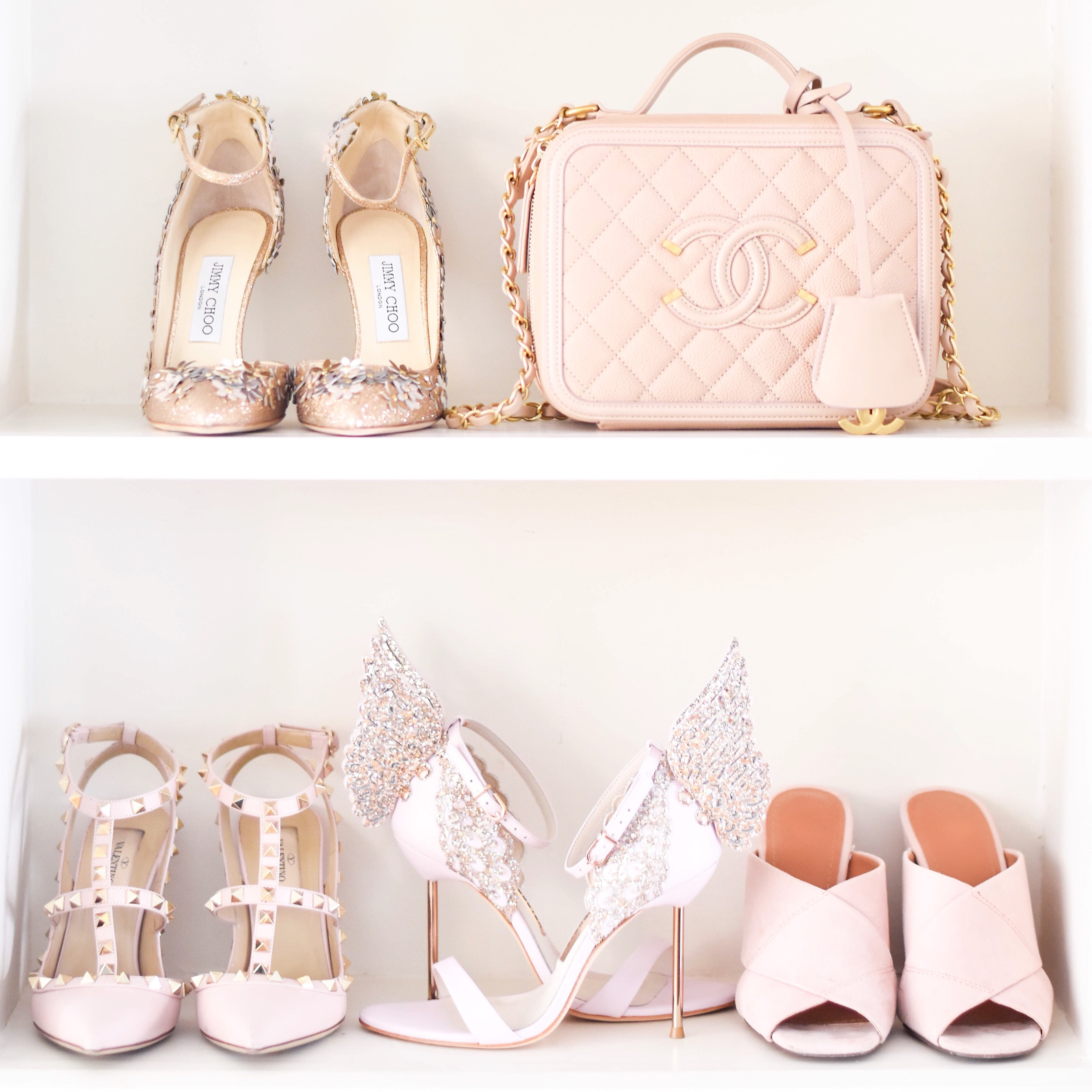 120c63d83254 Chanel Bag And Heels | MURPHY'S LAW