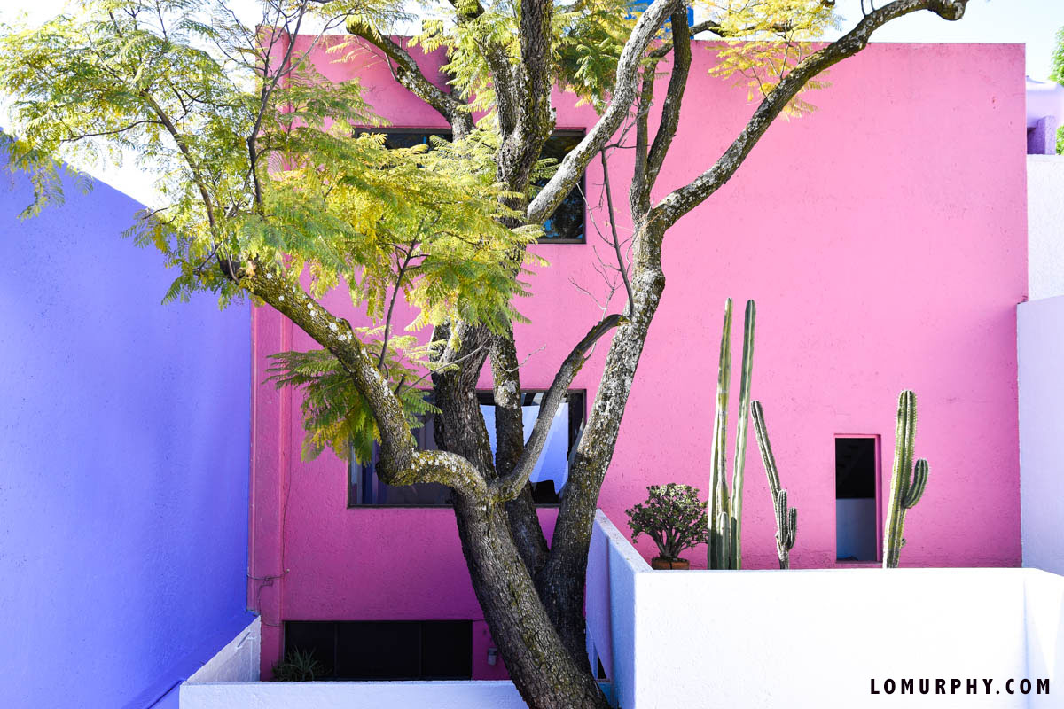 What-to-do-in-Mexico-City, Casa-Luis-Barragan, Mexico-City-Travel-Guide, Travel-Blogger