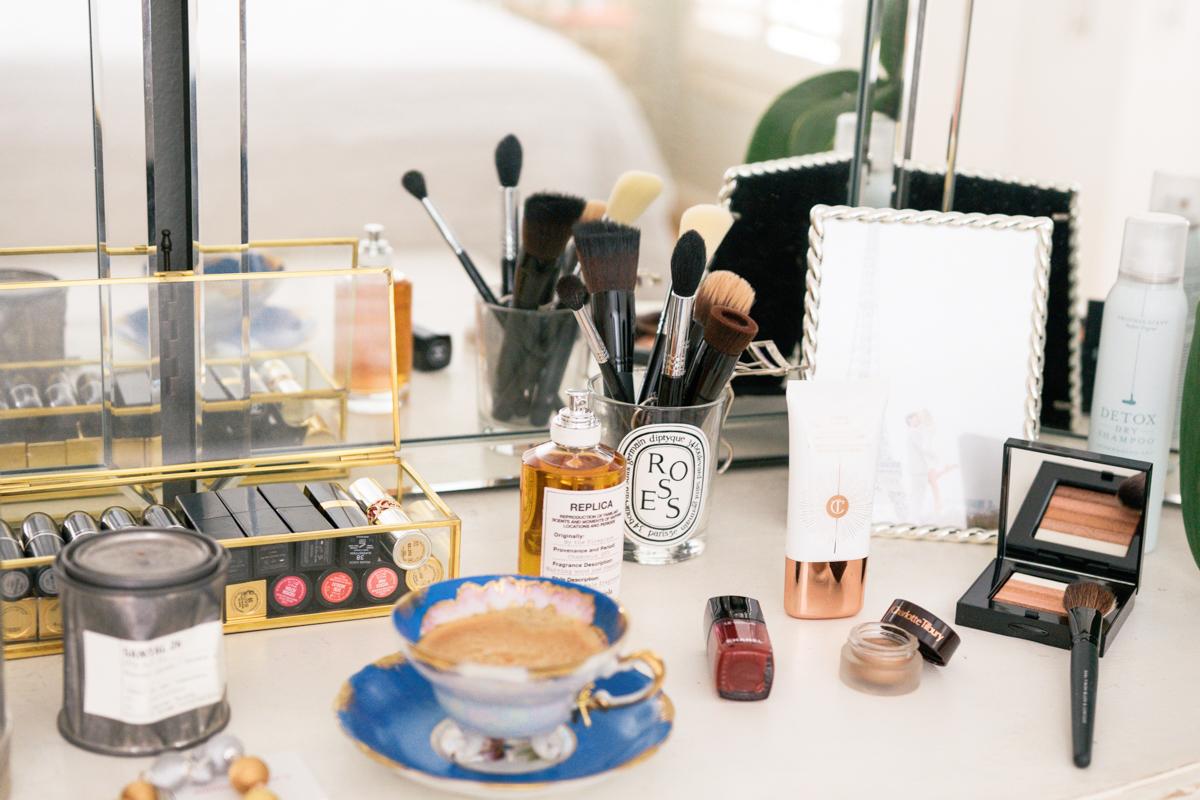 Nordstrom Beauty, Nordstrom makeup, nordstrom skincare, nordstrom beauty trends, nordstrom fragrance, Charlotte Tilbury