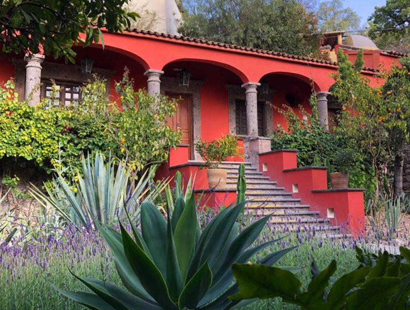 Rosewood San Miguel, San Miguel, Travel Blogger, Mexico, Visit Mexico, San Miguel Travel Guide