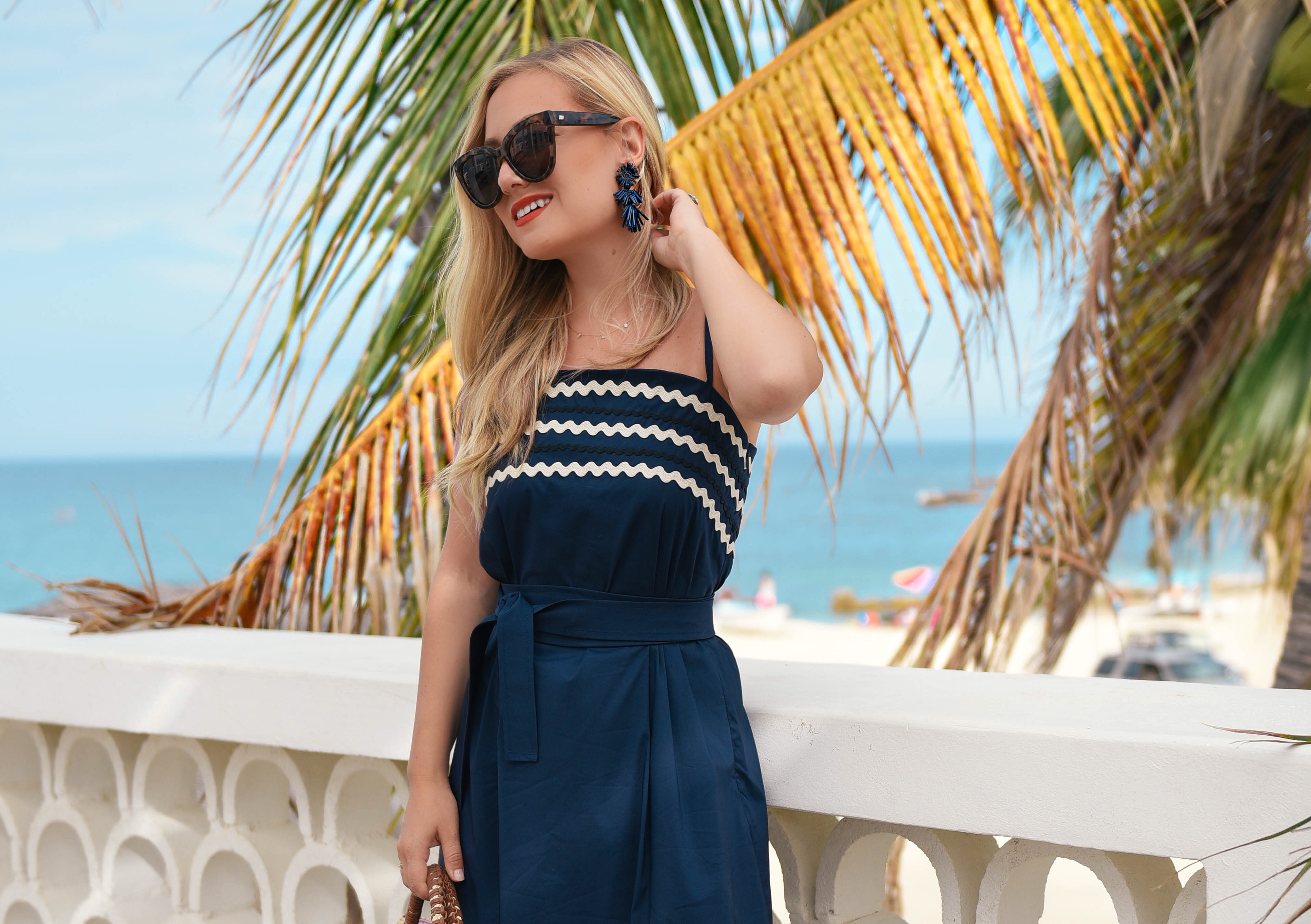 Lo-Murphy-Vineyard-Vines-Navy-Maxi-Dress-Vacation-Style-1