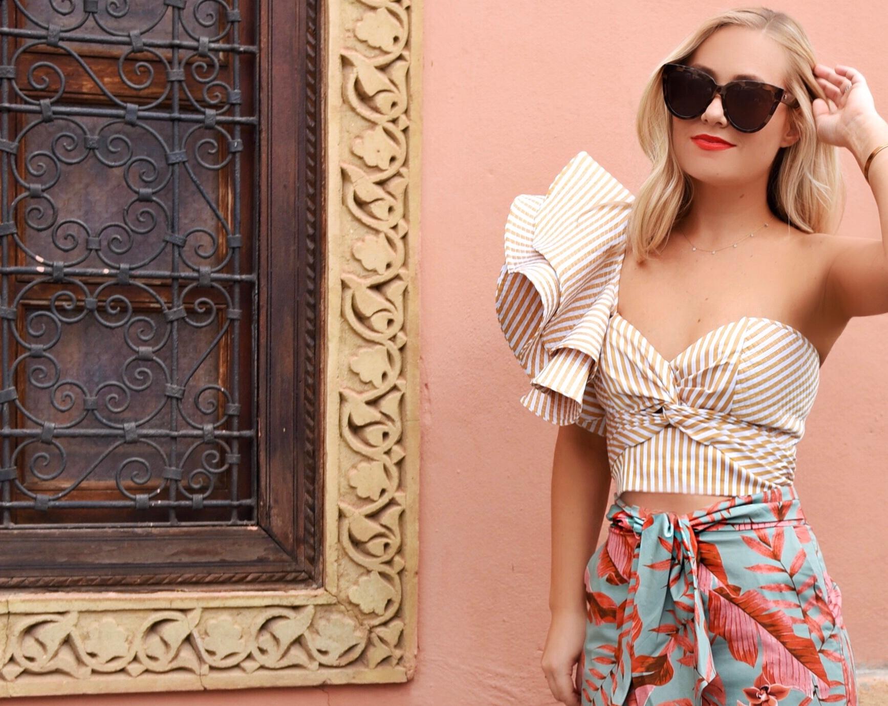 lo-murphy-johanna-ortiz-ruffle-top-printed-midi-skirt-marrakech-vacation-style