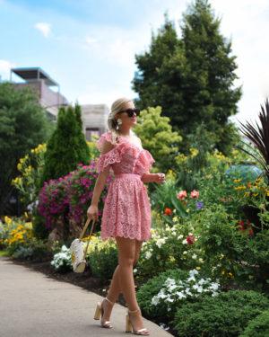 Nordstrom-Anniversary-Sale-Self-Portrait-Dress-Lo-Murphy-Gucci-Handbag
