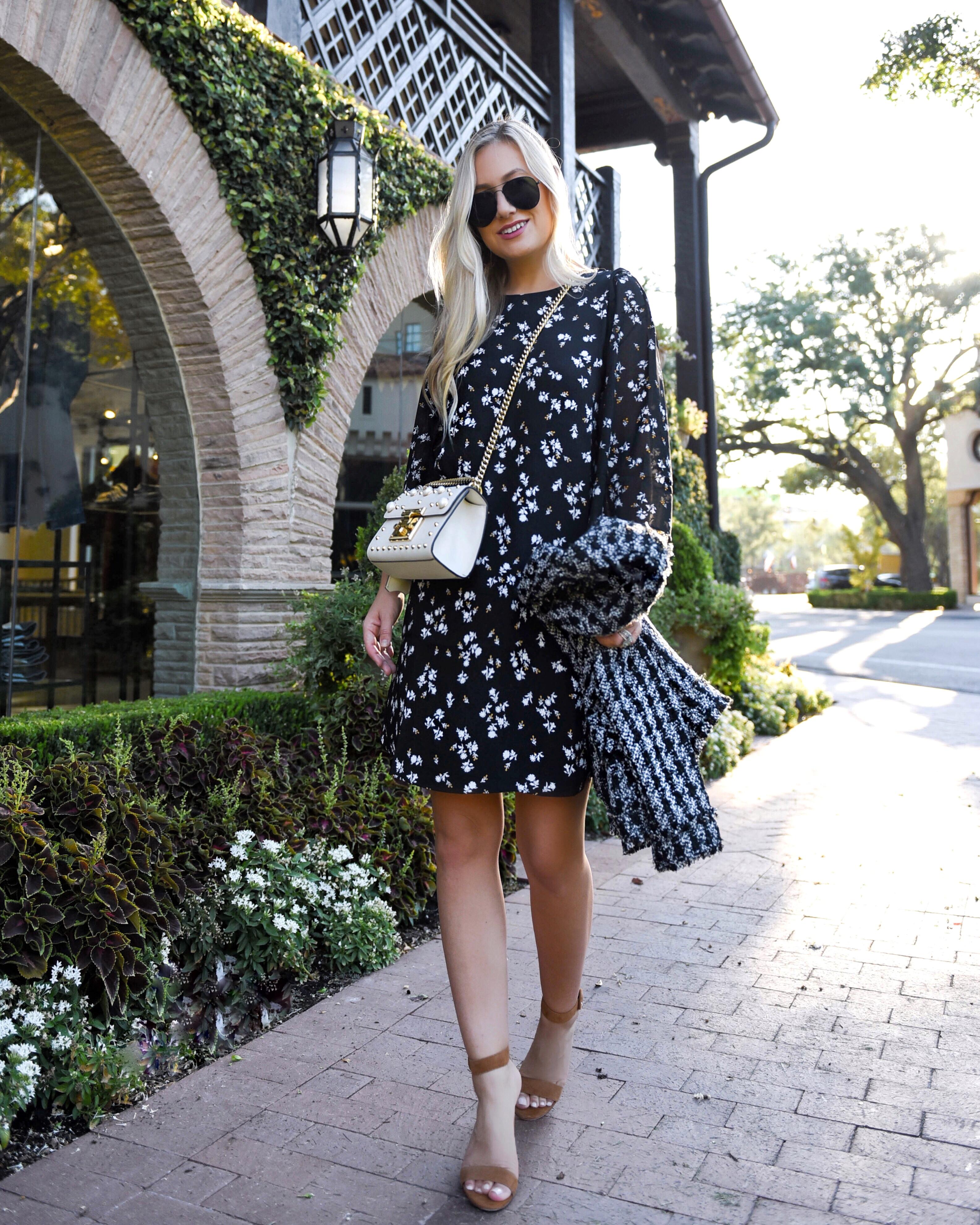 Ann-Taylor-Dress-Blazer-Lo-Murphy-LBD-Tweed-Jacket-Blogger-Style