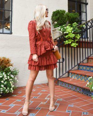 Ulla-Johnson-Dress-Nordstrom-Lo-Murphy-Fall-Outfit-Inspo-fall-colors-dallas-blogger1