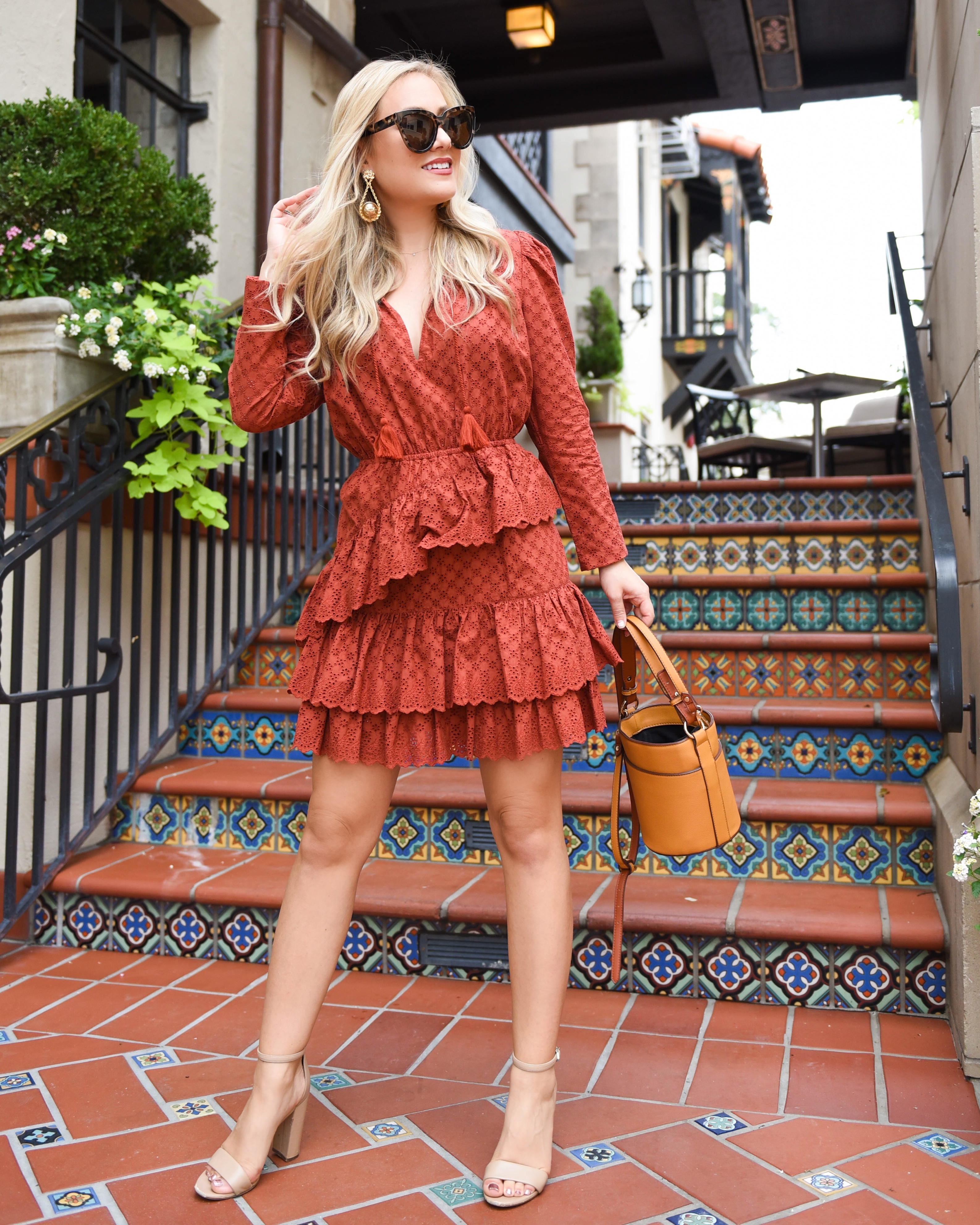 Ulla-Johnson-Dress-Nordstrom-Lo-Murphy-Fall-Outfit-Inspo-fall-colors-dallas-blogger3