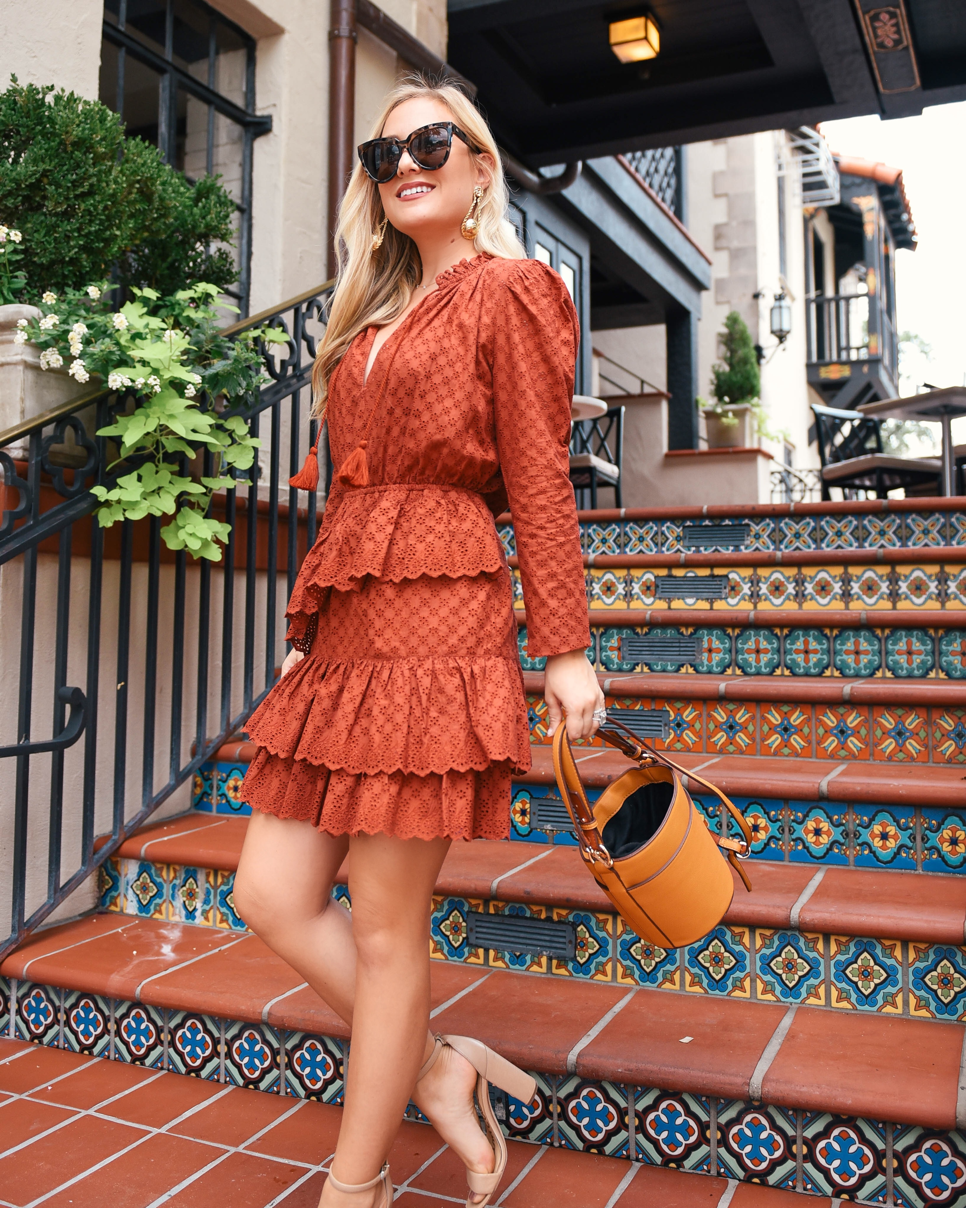 Ulla-Johnson-Dress-Nordstrom-Lo-Murphy-Fall-Outfit-Inspo-fall-colors-dallas-blogger4