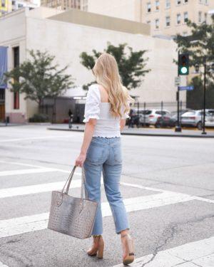 Lo-Murphy-Brahmin-Tote-Bag-Dallas-Blogger-Designer-Handbag-Casual-street-style