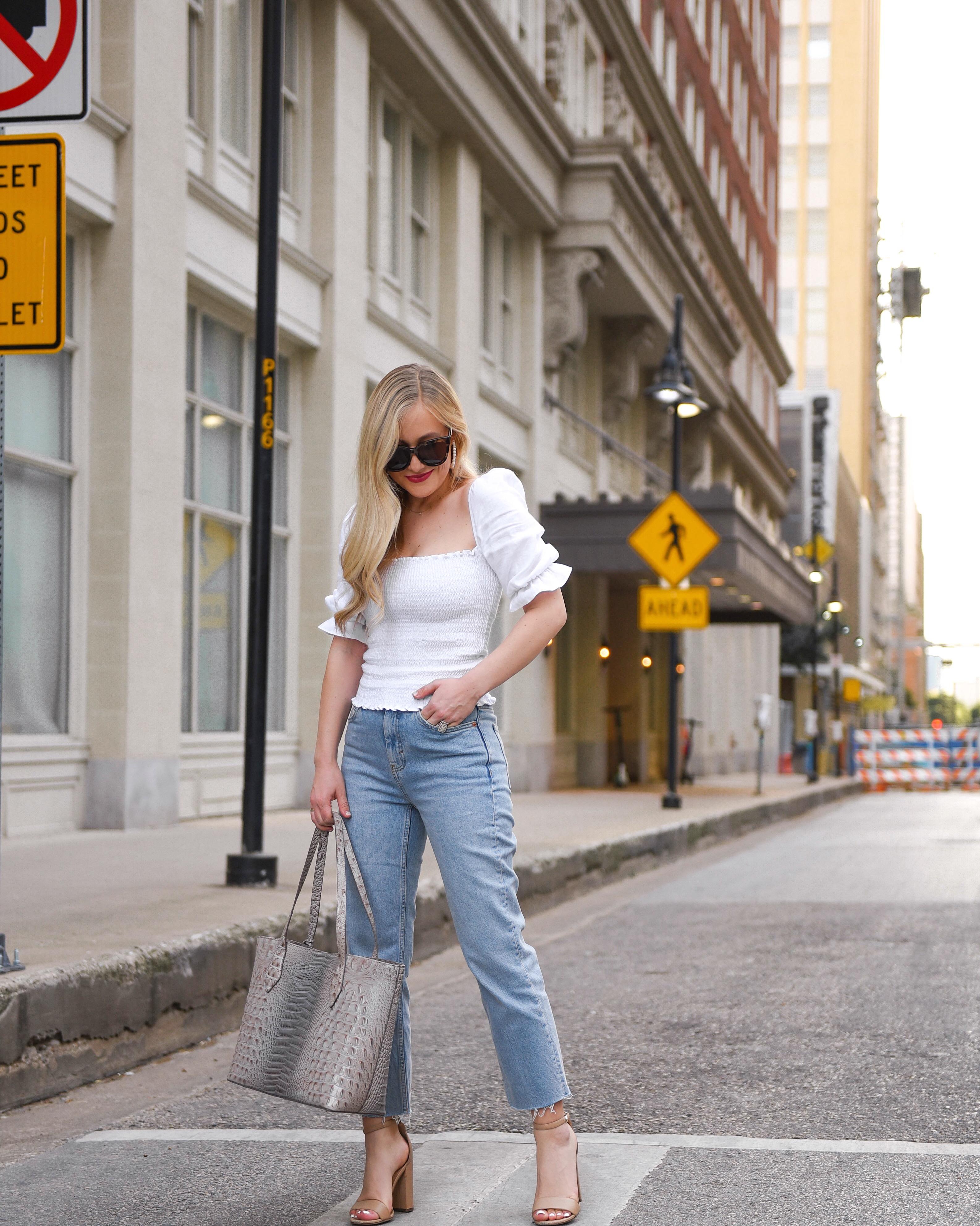 Lo-Murphy-Brahmin-Tote-Bag-Designer-Handbag-Casual-street-style-Dallas-Blogger