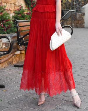 Lo-Murphy-Self-Portrait-Dress-holiday-red-dress-jimmy-choo-bing