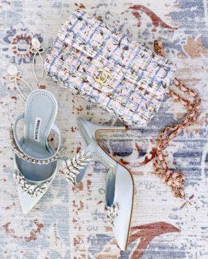 Lo-Murphy-Nicola-Bathie-Earrings-Chanel-Handbag-Manolo-Blahnik-Lurum-Dallas-Blogger-Style-Blogger