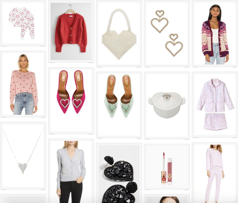 Valentine's Day Gifts + Ideas