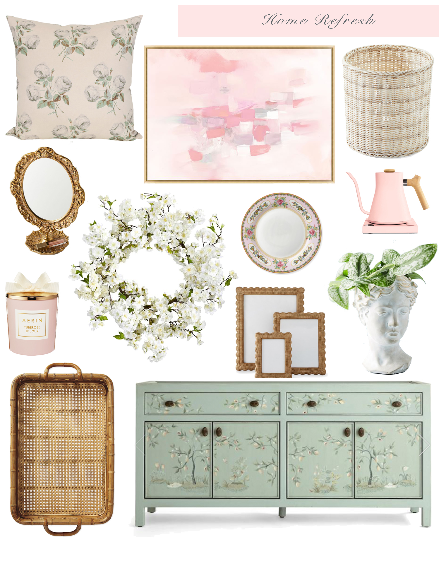 pink-and-green-home-refresh-home-decor-floral-interiors