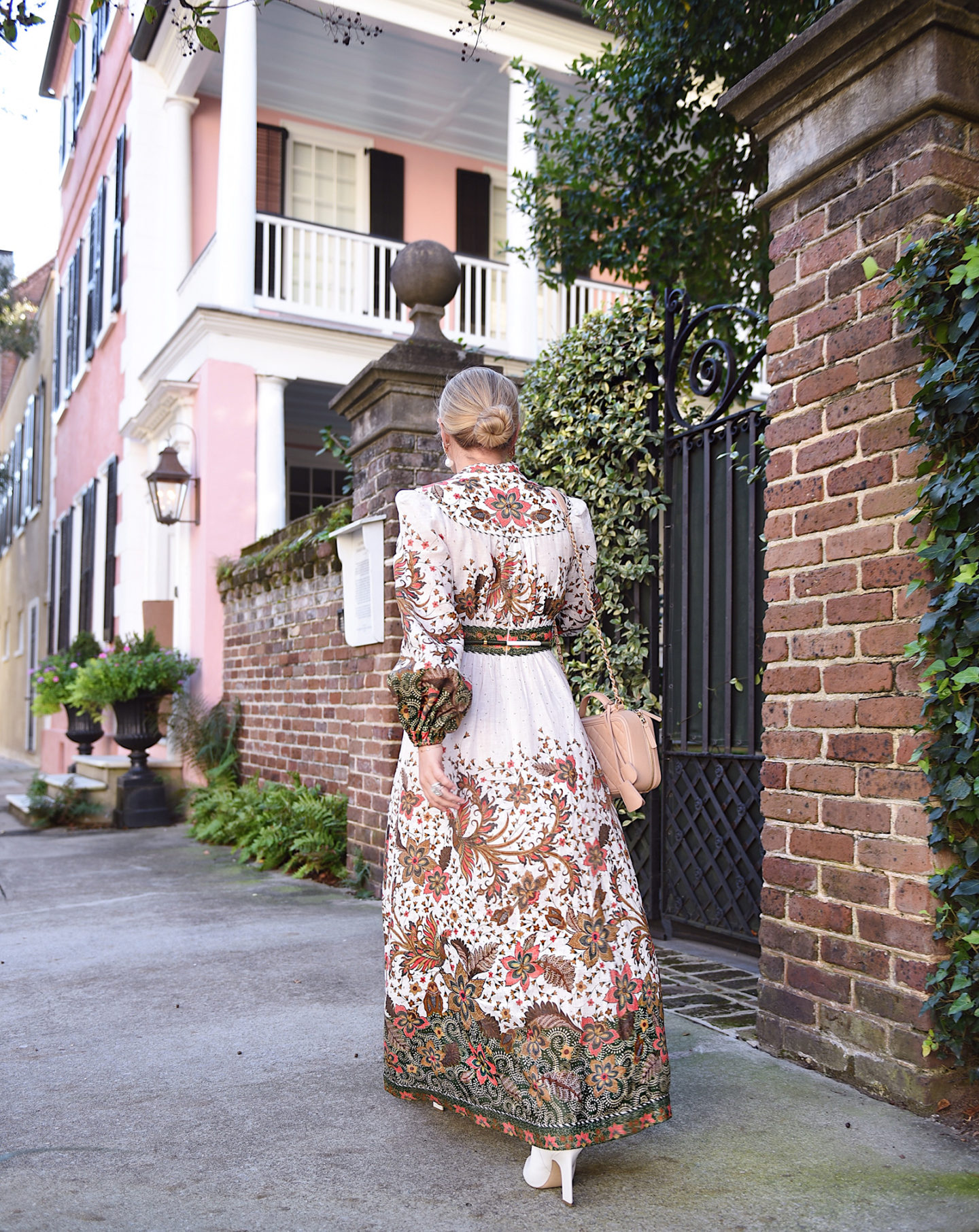 Lo-Murphy-Zimmermann-Maxi-Dress-Fall-Dress-Charleston